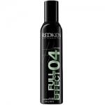 Фото Redken Full Effect 04 - Увлажняющий мусс-объем для волос, 250 мл