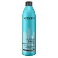 Redken High Rise Volume Shampoo - Шампунь для объема у корней, 500 мл