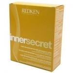 Фото Redken Inner Secret - Полный набор для 1 применения