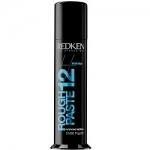 Фото Redken Rough Paste 12 - Паста для моделирования и текстурирования волос, 75 мл