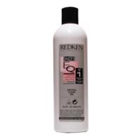 Redken Shades EQ Crystal Clear - Регулятор интенсивности цвета и блеска, 500 мл  - Купить