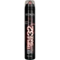 Redken Triple Take 32 - Спрей ультра-сильной фиксации с тройным распылителем, 300 мл