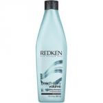 Фото Redken Beach Envy Volume Texturizing Shampoo - Шампунь для объема и текстуры по длине, 300 мл