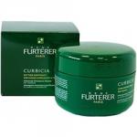 Фото Rene Furterer Curbicia Shampoing Purifiant - Шампунь-маска очищающий для жирной кожи, 200 мл