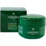Rene Furterer Curbicia Shampoing Purifiant - Шампунь-маска очищающий для жирной кожи, 200 мл