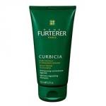Фото Rene Furterer Curbicia - Шампунь регулирующий нормализующий для жирной кожи, 150 мл