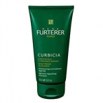 Rene Furterer Curbicia - Шампунь регулирующий нормализующий для жирной кожи, 150 мл