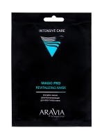 Aravia Professional -  Экспресс-маска освежающая для всех типов кожи Magic – Pro Revitalizing Mask 1 шт.
