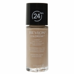 Фото Revlon ColorStay Natural Beige - Тоналая основа для комбинированной и жирной кожи, тон 220, 30 мл