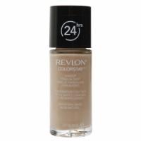 Revlon ColorStay Natural Beige - Тоналая основа для комбинированной и жирной кожи, тон 220, 30 мл