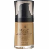 Revlon Photoready Airbrush Effect Makeup Golden Beige - Тональный крем, тон 008, 30 мл