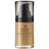 Revlon Photoready Airbrush Effect Makeup Medium Beige - Тональный крем, тон 006, 30 мл