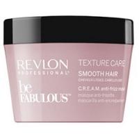 Купить Revlon Professional Be Fabulous C.R.E.A.M. Anti-Freez Mask - Дисциплинирующая маска, 200 мл