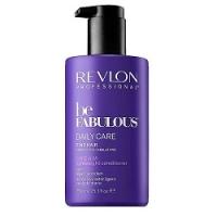 Купить Revlon Professional Be Fabulous C.R.E.A.M. Conditioner For Fine Hair - Кондиционер для тонких волос, 750 мл