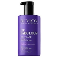 Revlon Professional Be Fabulous C.R.E.A.M. Conditioner For Fine Hair - Кондиционер для тонких волос, 750 мл фото