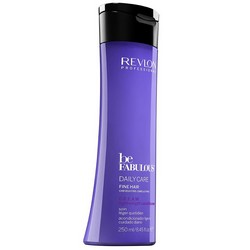 Фото Revlon Professional Be Fabulous C.R.E.A.M. Conditioner For Fine Hair - Кондиционер для тонких волос, 250 мл