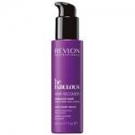 Revlon Professional Be Fabulous C.R.E.A.M. Recovery Ends Repair Serum - Сыворотка для кончиков волос, 80 мл