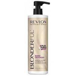 Фото Revlon Professional Blonderful Bond Defender - Средство для защиты волос после обесцвечивания, 750 мл