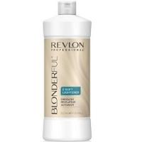 Купить Revlon Professional Blonderful Energizer Soft Lightener - Активатор 5-минутный, 900 мл