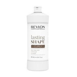 Фото Revlon Professional Lasting Shape Curly Neutralizer - Нейтрализатор для химической завивки, 850 мл