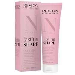 Фото Revlon Professional Lasting Shape Smooth Cream Natural Hair - Выпрямляющий крем для нормальных волос, 250 мл
