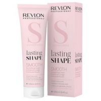Revlon Professional Lasting Shape Smooth Cream Sentisised Hair - Выпрямление для чувствительных волос, 250 мл