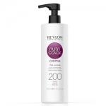 Фото Revlon Professional Nutri Color Creme - Краска для волос 200 Фиолетовый, 750 мл
