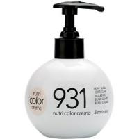 Купить Revlon Professional Nutri Color Creme - Краска для волос 931 Светло-бежевый, 270 мл, Красители для волос