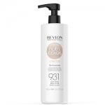Фото Revlon Professional Nutri Color Creme - Краска для волос 931 Светло-бежевый, 750 мл