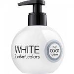 Фото Revlon Professional Nutri Color Creme White - Краска для волос 000, Белый, 270 мл
