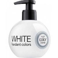 Купить Revlon Professional Nutri Color Creme White - Краска для волос 000, Белый, 270 мл, Красители для волос
