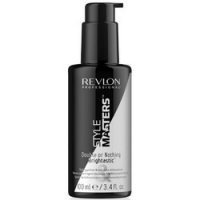 Revlon Professional Style Masters Dorn Brightastic - Моделирующий праймер и дисциплинирующая сыворотка,  100 мл