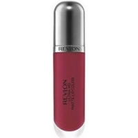 Revlon Ultra Hd Matte Lipcolor Passion - Помада для губ, тон 635, 35 гр