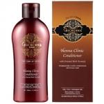 Richenna Henna Clinic Gold Conditioner - Кондиционер для ослабленных волос с хной и комплексом восточных трав, 200 мл