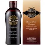 Фото Richenna Henna Clinic Gold Shampoo - Шампунь против выпадения волос с хной, 200 мл.