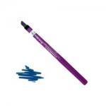 Фото Rimmel Exaggerate  Dark Blue - Автоматический карандаш для глаз, тон 230