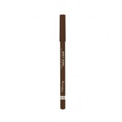 Фото Rimmel Soft Kohl Kajal Eyeliner Pencil - Контурный карандаш для глаз 011 тон