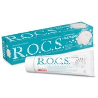 R.O.C.S. - Зубная паста, Активный Кальций, 94 гр фото