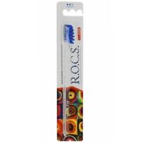 Купить R.O.C.S. - Зубная щетка, Модельная средняя