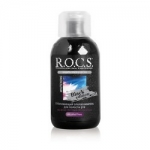 Фото R.O.C.S. Black Edition - Ополаскиватель отбеливающий, 400 мл