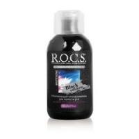 Купить R.O.C.S. Black Edition - Ополаскиватель отбеливающий, 400 мл