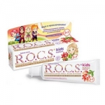 Фото R.O.C.S. Kids - Зубная паста, Барбарис, 45 гр.