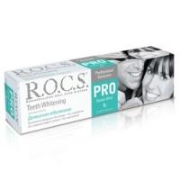 Купить R.O.C.S. Pro - Зубная паста Сладкая мята, 135 гр