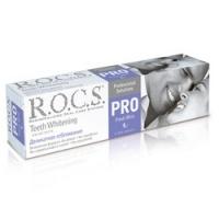 Купить R.O.C.S. Pro - Зубная паста Свежая мята, 135 гр