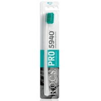 R.O.C.S. Pro - Зубная щетка мягкая фото