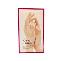 Фото Royal Skin Aromatherapy Lavender Hand Mask - Перчатки увлажняющие для рук