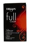Фото Dikson Color System Full Color Corrector Red - Корректор цвета в каплях, красный, 10 мл