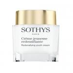 Фото Sothys Redensifying Youth Cream - Крем уплотняющий ремоделирующий для возрождения жизненных сил кожи, 50 мл