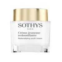 Купить Sothys Redensifying Youth Cream - Крем уплотняющий ремоделирующий для возрождения жизненных сил кожи, 50 мл
