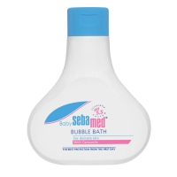 Sebamed Baby bubble bath - Пена для ванны, 200 мл